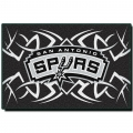 "San Antonio Spurs NBA 20"" x 30"" Tufted Rug"