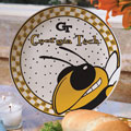 "Georgia Tech Yellowjackets NCAA College 11"" Gameday Ceramic Plate"