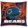 "Chicago Bears NFL 18"" Photo-Real Pillow"