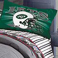 New York Jets Pillow Case