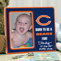 Chicago Bears NFL Ceramic Picture Frame