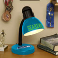 Seattle Seahawks NFL Desk Lamp