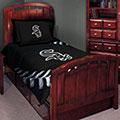 "Detroit Tigers MLB Twin Comforter Set 63"" x 86"""