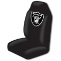Oakland Raiders NFL Car Seat Cover