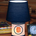 Detroit Tigers MLB Accent Table Lamp