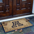 Arizona Wildcats NCAA College Rectangular Outdoor Door Mat