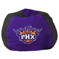 "Phoenix Suns NBA 102"" Cotton Duck Bean Bag"