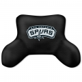 "San Antonio Spurs NBA 20"" x 12"" Cotton Duck Bed Rest"