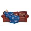 New York Rangers NHL The Comfy Throw� by Northwest�