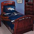 Denver Broncos NFL Bedding, Room Decor, Gifts, Merchandise ...