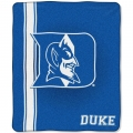 "Duke Blue Devils College ""Jersey"" 50"" x 60"" Raschel Throw"
