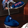 New York Rangers NHL LED Desk Lamp