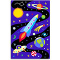Olive Kids Out Of This World Unframed Art Print