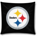 "Pittsburgh Steelers NFL 18"" Toss Pillow"