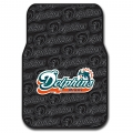 Miami Dolphins NFL Car Floor Mat