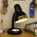Pittsburgh Steelers NFL Desk Lamp