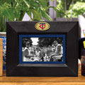 "Minnesota Twins MLB 8"" x 10"" Black Horizontal Picture Frame"