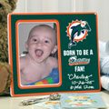 Miami Dolphins NFL Ceramic Picture Frame