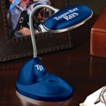 Tampa Bay Devil Rays MLB LED Desk Lamp