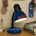New England Patriots NFL Desk Lamp