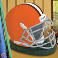 Cleveland Browns NFL Helmet Bank