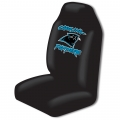 Carolina Panthers NFL Car Seat Cover