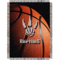 "Toronto Raptors NBA ""Photo Real"" 48"" x 60"" Tapestry Throw"