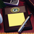 Green Bay Packers NFL Memo Pad Holder
