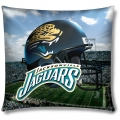 "Jacksonville Jaguars NFL 18"" Photo-Real Pillow"