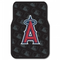 Los Angeles Angels MLB Car Floor Mat