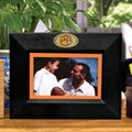 "Clemson Tigers NCAA College 8"" x 10"" Black Horizontal Picture Frame"