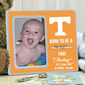 Tennessee Vols NCAA College Ceramic Picture Frame