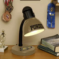 Purdue Boilermakers NCAA College Desk Lamp