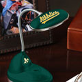 Oakland Athletics MLB LED Desk Lamp