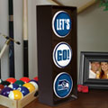 Seattle Seahawks NFL Stop Light Table Lamp
