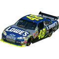 Jimmie Johnson COT Fathead NASCAR Wall Graphic