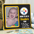 Pittsburgh Steelers NFL Ceramic Picture Frame