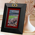 "Georgia UGA Bulldogs NCAA College 10"" x 8"" Black Vertical Picture Frame"