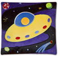 Olive Kids Out Of This World Plush Toss Pillow