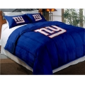 new york giants super bowl champs nfl bedding, room decor, gifts