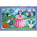 "Happily Ever After Rug (39"" x 58"")"
