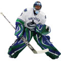 Roberto Luongo Fathead NHL Wall Graphic
