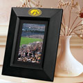 "Iowa Hawkeyes NCAA College 10"" x 8"" Black Vertical Picture Frame"