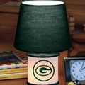 Green Bay Packers NFL Accent Table Lamp