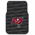 Tampa Bay Buccaneers NFL Car Floor Mat