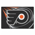"Philadelphia Flyers NHL 20"" x 30"" Tufted Rug"
