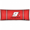 "Kasey Kahne #9 NASCAR 19"" x 54"" Body Pillow"