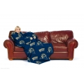 Pittsburgh Panthers NCAA College The Comfy Throw� by Northwest�
