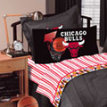NBA Chicago Bulls Queen Size Sheets Set