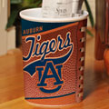 Auburn Tigers NCAA College Office Waste Basket